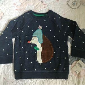 Mini Boden sweatshirt
